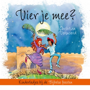 Vier je mee? (Kinder-CD) - digitaal (mp3)